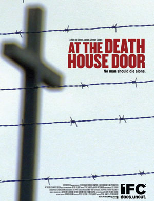 Death House Door