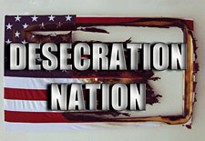 Desecration Nation