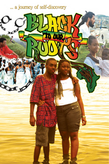 Black to Our Roots Poster